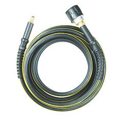 Karcher Pressure Washer Extension Hose 28427 Robust, hardwearing rubber hose. Ideal for extending your cleaning reach. http://www.MightGet.com/april-2017-1/karcher-pressure-washer-extension-hose-28427.asp