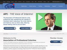Client - Association of Professional Interims