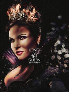 Vive la reine (regina)
