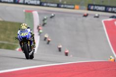 Austin 4/13/2014 - Valentino Rossi