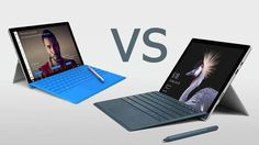 What's The Better Value New Surface Pro or Pro 4