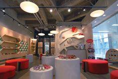apple & pie children-shoe boutique by Stefano Tordiglione Design, Hong Kong