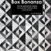 Box Bonanza Multi Pattern - via @Craftsy