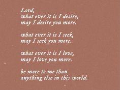 May I, Love You More, Islam, Spirituality, Lord, Spiritual