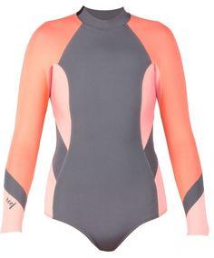 2mm Women s XCEL KAILANI L S Springsuit - Bikini Cut 2884c8b16