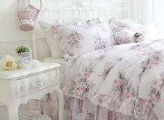 floral bedding - Google Search