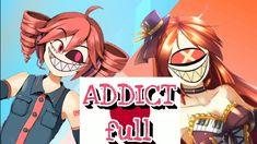 【Kasane Teto • Namine Ritsu/重音テト • 波音リツ】ADDICT/中毒者【UTAUカバー】[HAZBIN HOTEL... Vocaloid, Anime, Youtube, Ceiling, Cartoon Movies, Anime Music, Animation, Youtubers, Youtube Movies