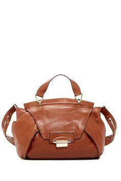 Kooba Leonard Shoulder Bag 4