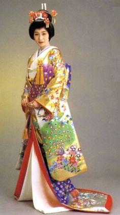 #kimono divine! | #Japan #JapaneseTraditionalCostume