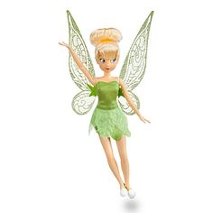 2013 Tinkerbell doll from Disney