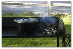 How to Get Started with Dutch Oven Cooking