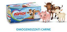 #Buonisconto #Nipiol: 6 #coupon da stampare per #risparmiare sugli omogeneizzati