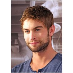 Chace Crawford in Chase Crawford Promotes Diet Coke in Sydney ❤ liked on Polyvore