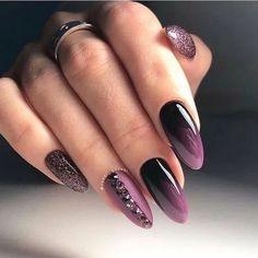 Halloween nails bloody fake nails scary nails fall fake nails press on nails nails for halloween 1 Nail Polish Trends, Nails Polish, Nail Trends, Trendy Nails, Cute Nails, Hair And Nails, My Nails, Scary Nails, Fall Nail Art Designs