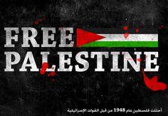 Free Palestine | Flickr: partage de photos!