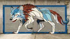 Street Art and Designs | Andreas Preis - ArtPeople.Net