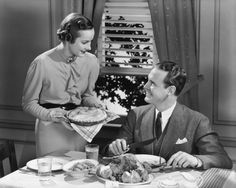 """The Myth of Comfort Food: """"Comfort Food"""" really isn't a thing?"""