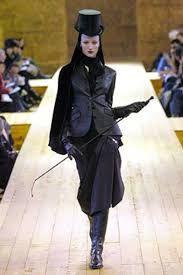 「jean paul gaultier HERMÈS 2004 FALL」の画像検索結果