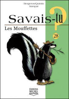LES MOUFFETTES NO 28