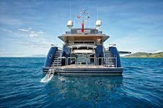Alloy Yachts AY43 Loretta Anne – GeorgiaPapadon