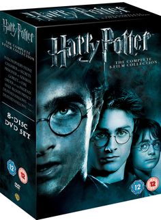 harry potter movie series free download