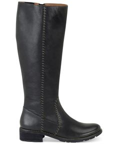 Sofft Adabelle Wide Calf Boots - Shoes - Macy's