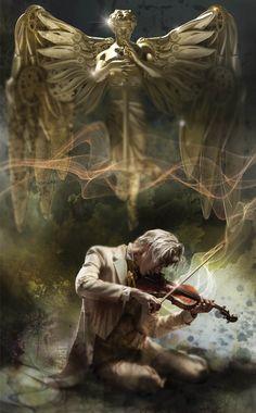 New Clockwork Prince cover art (TID)