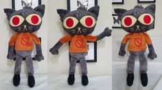 Mae plush by PlushyPuppy on DeviantArt