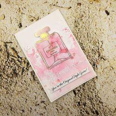 Paru's Card Making Challenges: May 2018 challenge Cool Cards, May, Card Making, Challenges, How To Plan, Flowers, Florals, Flower, Cardmaking