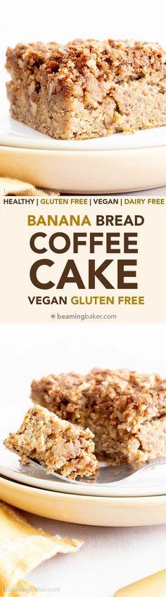 Vegan Gluten Free Ba