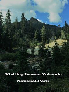 Visiting Lassen Volcanic National Park