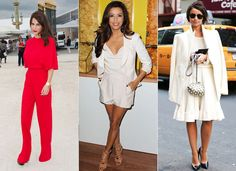 No Brasil, qualquer pessoa com 1m60 já é considerada baixinha. Em uma época em que mulheres magras e altas com pernas ultralongas estão no padrão de moda e beleza, algumas vêem a pouca altura co...