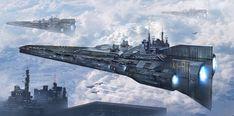 XII-91 Aircraft Carrier by Jun Wei Tan
