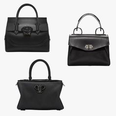 1fc5cec81bd2 Versace Palazzo Empire medium bag