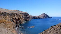 Punta de San Lorenzo - Madeira