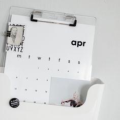 planning   3 printable calendar