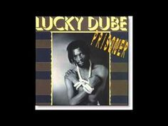 Lucky Dube - War and Crime (+ full Prisoner album).  Weekend Playlist...