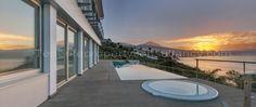 Ref: 800-444 Villa El Sauzal Puerto de la Cruz Tenerife Canary Islands