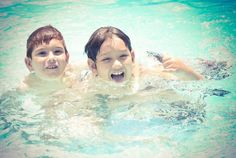 Water means fun, but safety is still priority. Be sure to memorize these 5 simple, important pool rules for kids before stepping toe in the pool area. Donate Car, Pool Rules, Rules For Kids, Education Positive, New Number, Beat The Heat, Cool Pools, Child Development, How To Memorize Things