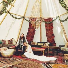 We shot the most epic hippie/rock 'n roll festival/camping wedding in the middle of nowhere in Yosemite last weekend with a crew of ridiculously talented folks and a stunning group of guests. Not to mention the bride and groom... I mean look! Excellent visuals set-up music grooves food flowers vibes etc... Photos coming soon. And thank you to everyone involved. Regram: @daughtersofsimone @powwowdesignstudio @undercanvas_events @shelterco @pardiniscatering @eventprowest @basmentfox…