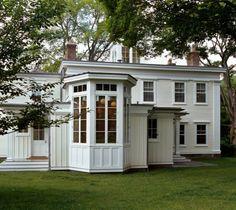 Austin Patterson Disston Architects   Portfolio   Renovations   Greek Revival