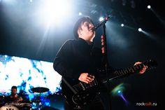 Патрик Стамп работает с Blink-182? - http://rockcult.ru/patrick-stump-in-studio-with-blink-182/