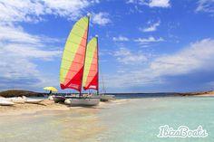 Illetes, la mejor playa de España - IbizaBoats