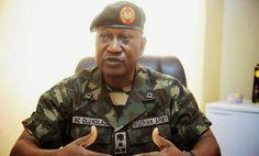 "Stephan Noli Blog: ""Boko Haram Runs Out Of Arms And Ammunition, Now U..."