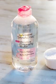 Best Uses for Micellar Water