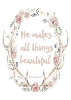 These free printable scripture art pieces will help you decorate with bible verses quick and easy, they also make the perfect affordable & thoughtful gift! Bible Verses Quotes, Bible Scriptures, Bible Psalms, Life Verses, Healing Scriptures, Healing Quotes, No Ordinary Girl, God Is Good, Christian Quotes
