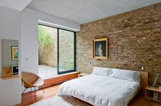 Stamford Brook Road, London W6 — The Modern House Estate Agents: Architect-Designed Property For Sale in London and the UK