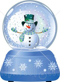 ... Pinterest | Snow globes, Christmas snow globes and Musical snow globes