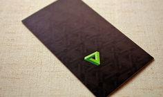 David Rey Business Card image 1