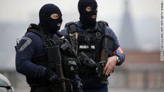Key #Paris #terror #suspect arrested in Belgium...